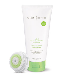Clarisonic Acne Clarifying Cleansing Replenishment Set