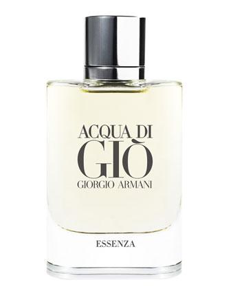 Acqua di Gio Essenza Eau de Parfum, 75mL/2.54 fl.oz.
