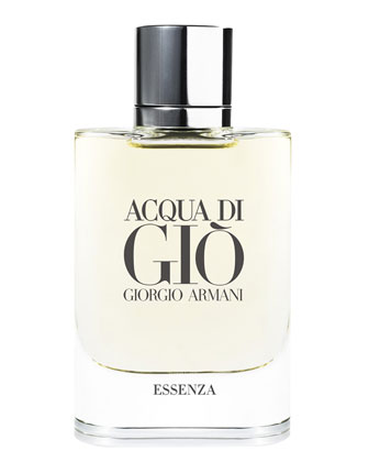 Acqua di Gio Essenza Eau de Parfum, 180mL/6 fl.oz.