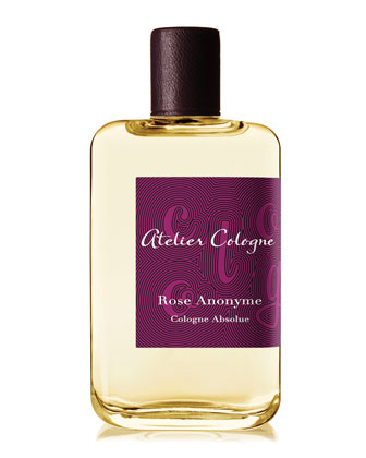 Rose Anonyme Cologne Absolue