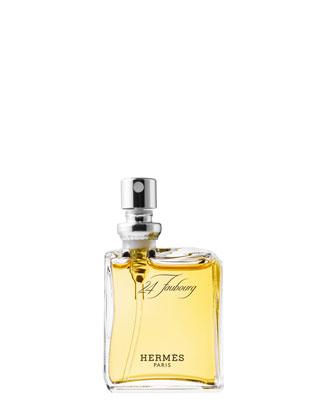 Herm??s 24 Faubourg Pure Perfume Lock Refill, 0.25 oz
