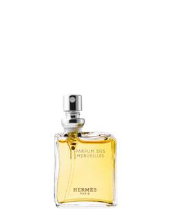 Hermes  Parfum des Merveilles Pure Perfume Lock Refill, 0.25 oz