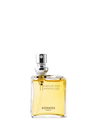 Herm??s Parfum des Merveilles Pure Perfume Lock Refill, 0.25 oz