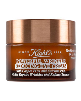Kiehl's Since 1851 Powerful Wrinkle Reducing Eye Cream