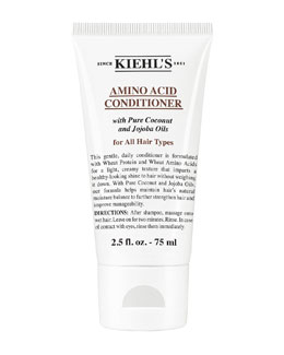 Kiehl's Since 1851 Amino Acid Travel Conditioner