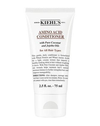 Travel-Size Amino Acid Conditioner, 2.5 fl. oz.