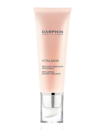 VITALSKIN Replumping Energic Emulsion, 50 mL