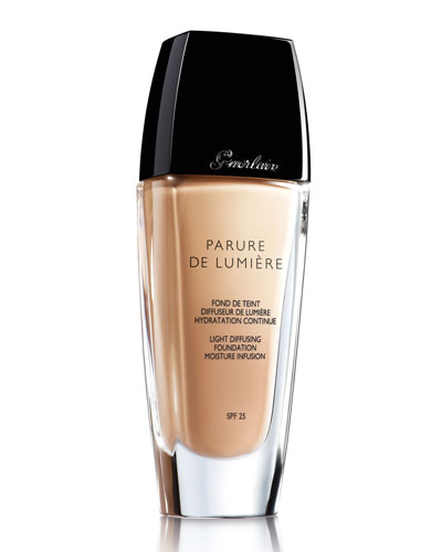 Guerlain Parure de Lumiere Light Diffusing Foundation
