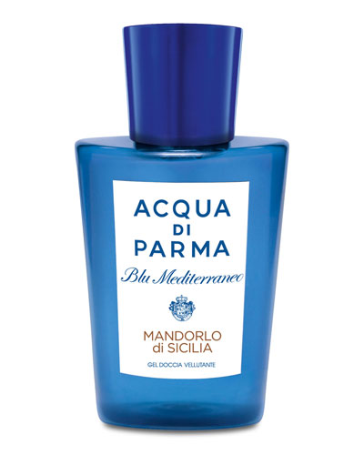 Mandorlo di Sicilia Shower Gel