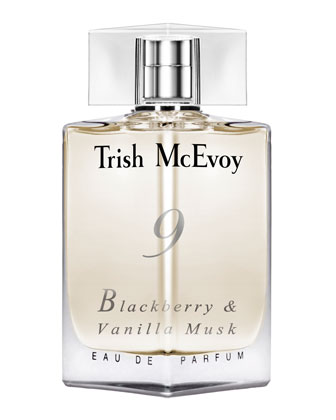 Number 9 Blackberry & Vanilla Musk Eau de Parfum