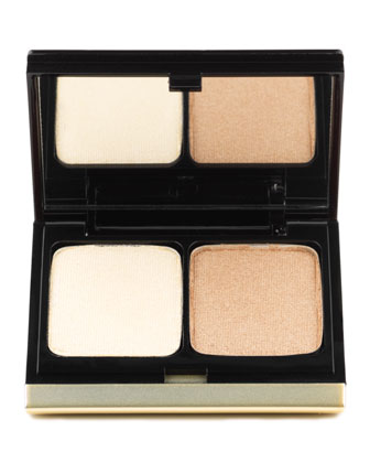 Eye Shadow Duo, Palette 202