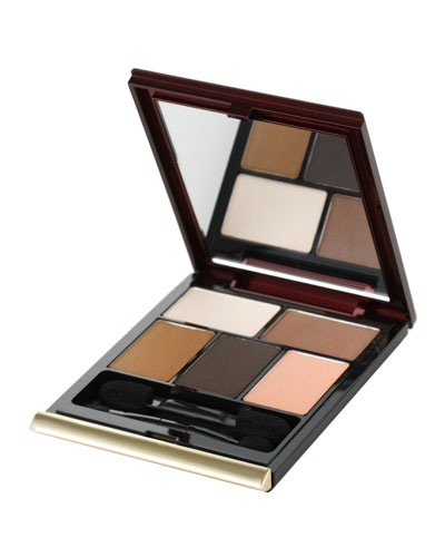Essential Eye Shadow Set, Palette #1
