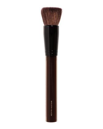 Buff Powder Brush