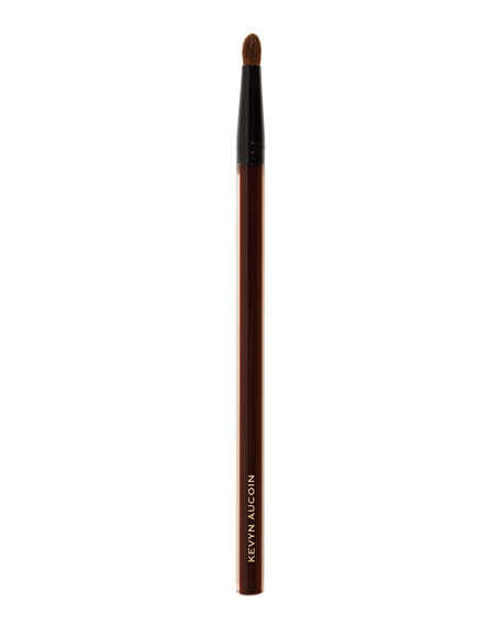 The Small Eye Shadow Brush