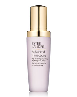 Estee Lauder Advanced Time Zone Age Reversing Oil-Free Gel