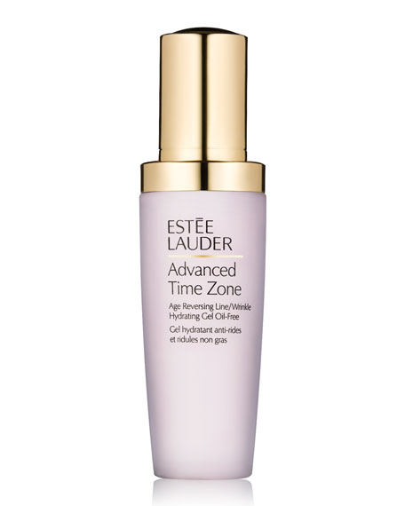 Advanced Time Zone Age Reversing Line/Wrinkle Hydrating Gel Oil-Free, 1.7 oz.