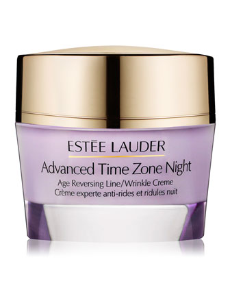Advanced Time Zone Age Reversing Night Cream