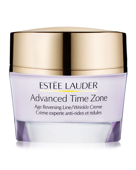 Estee Lauder Advanced Time Zone Age Reversing Line/Wrinkle