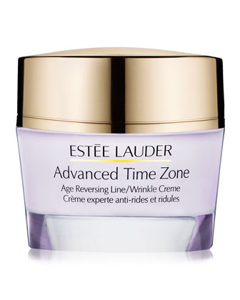 Advanced Time Zone Age Reversing Line/Wrinkle Cr??me SPF 15, ...