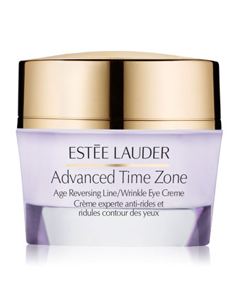 Advanced Time Zone Age Reversing Line/Wrinkle Eye Cr??me, 0.5 oz.