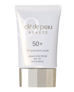 Cl? de Peau Beaut? UV Protection Cream Broad Spectrum Sunscreen SPF 50+