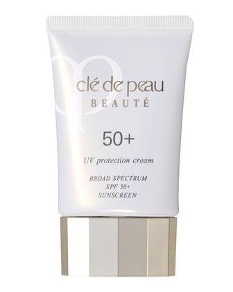 UV Protection Cream Broad Spectrum Sunscreen SPF 50+