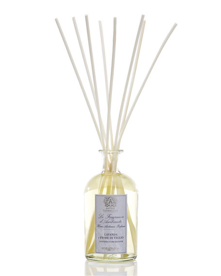 Antica Farmacista Lavender Lime Diffuser & Matching Items