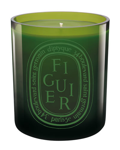 Diptyque Green Figuier Scented Candle