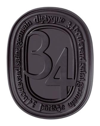 34 Boulevard Saint Germain Solid Perfume