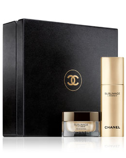 CHANEL SUBLIMAGE Skin Perfect Coffret