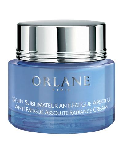 Anti-Fatigue Radiance Cream
