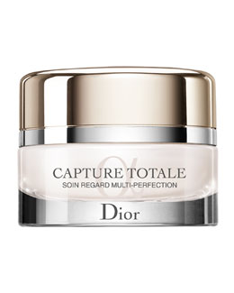 Dior Beauty CAPTURE TOTALE Multi-Perfection Eye Creme