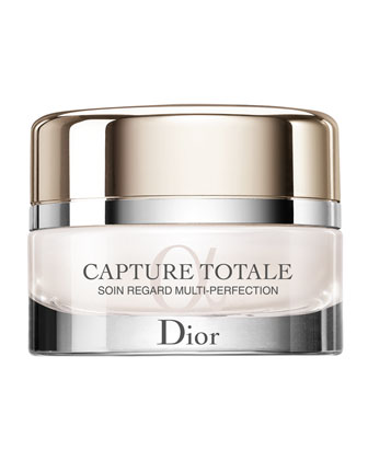 Capture Totale Multi-Perfection Eye Cr??me, 15 mL