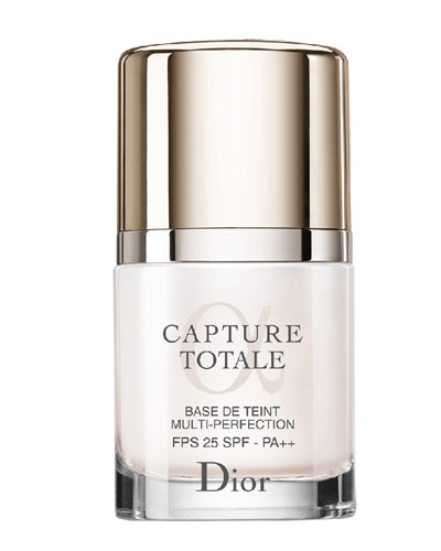 Dior Beauty CAPTURE TOTALE Multi-Perfection Makeup Base SPF 25