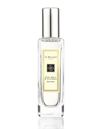 Earl Grey & Cucumber Cologne, 100mL