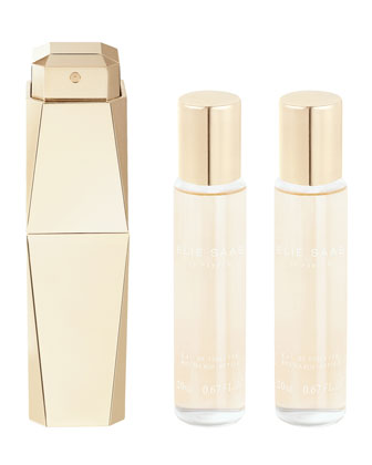 Le Parfum Eau de Toilette Purse Spray