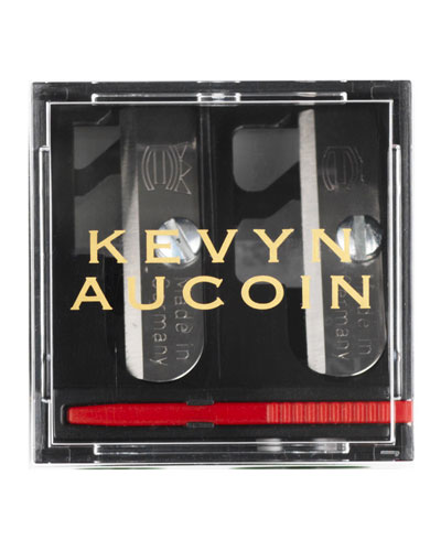 Kevyn Aucoin Lip & Eyeliner Pencil Sharpener