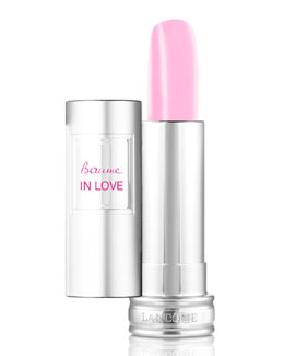 Lancome Baume in Love Lip Color