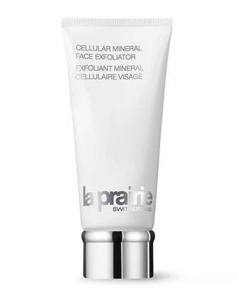 Cellular Mineral Face Exfoliator,100mL