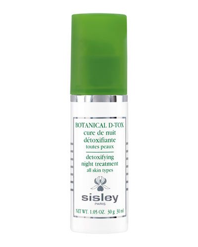 Sisley-Paris Botanical D-Tox, 30mL