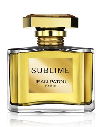 Sublime Eau de Parfum
