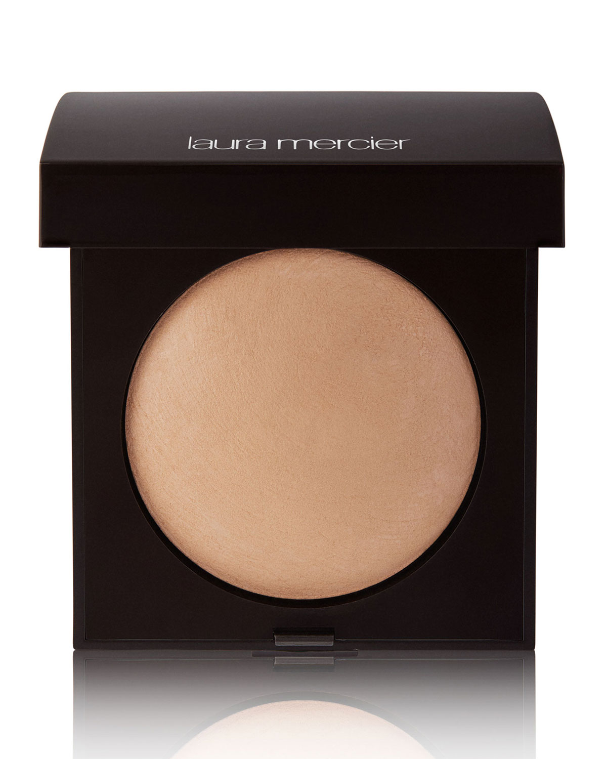 Matte Radiance Baked Powder Bronzer, Bronze 01 - Laura Mercier