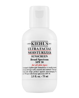 Kiehl's- Since 1851, Inc. Ultra Facial Moisturizer SPF 30, 75mL