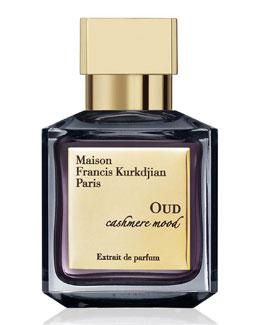 Maison Francis Kurkdjian Oud Cashmere Mood, 2.4 fl.oz.