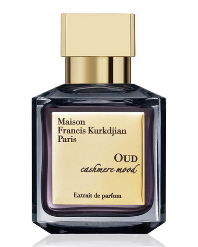 OUD cashmere mood, 2.5 fl. oz./ 74 mL