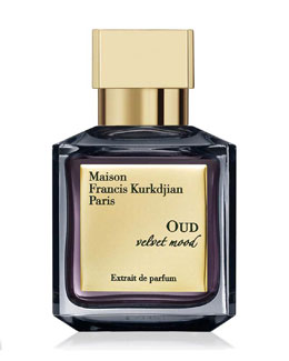 Maison Francis Kurkdjian Oud Velvet Mood, 2.4 fl.oz.