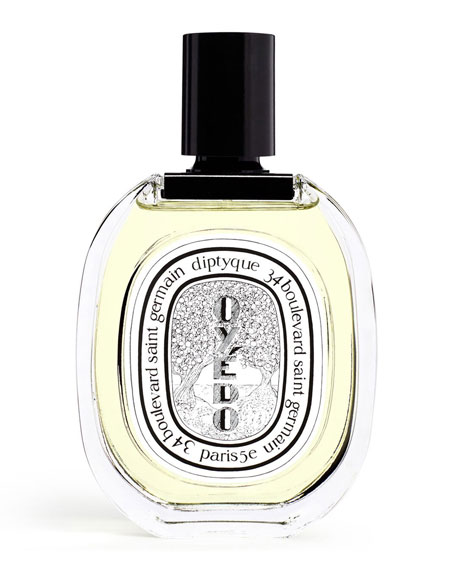 Oyédo Eau de Toilette, 3.4 oz./ 100 mL
