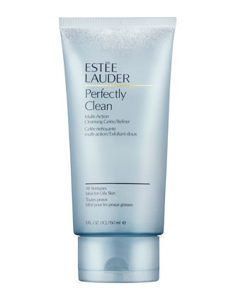 Perfectly Clean Multi-Action Cleansing Gelee & Refiner