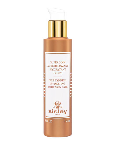 Sisley-Paris Self Tanning Hydrating Body Skin Care