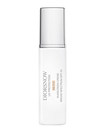 Diorsnow BB Eye Cr??me SPF 20, 6 mL